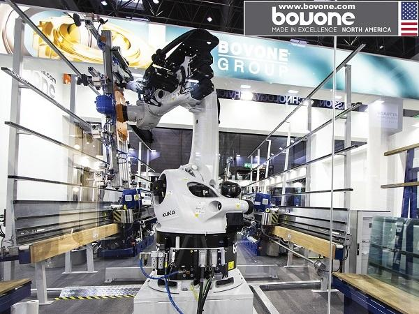 Bovone North America