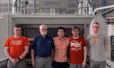 Glasston Matrix