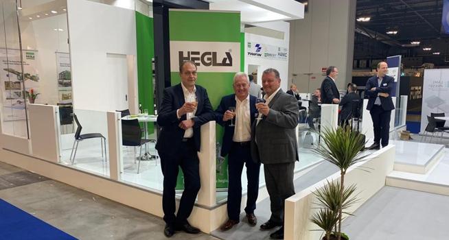 Hegla Bystronic Glass UK