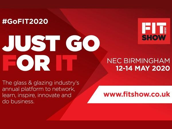 Fit Show Glass Exhibition