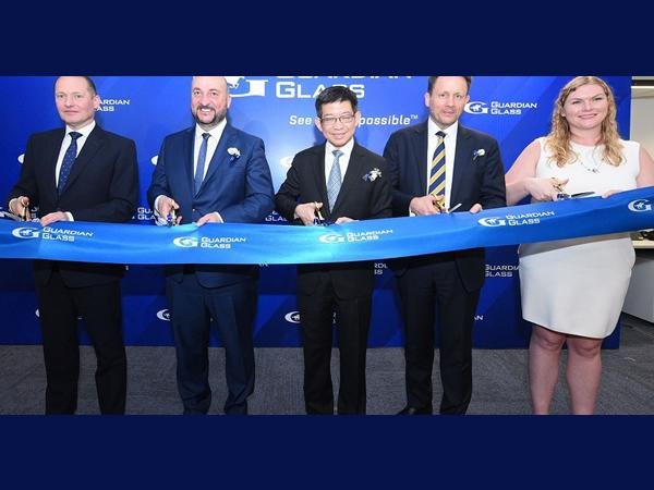 Guardian Glass opens new Asia Pacific Bangkok Thailand