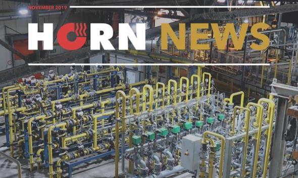 Horn Glass Industries Newsletter November 2019