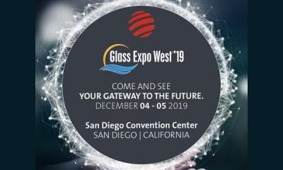 Mappi Glass Tempering Furnace Expo West