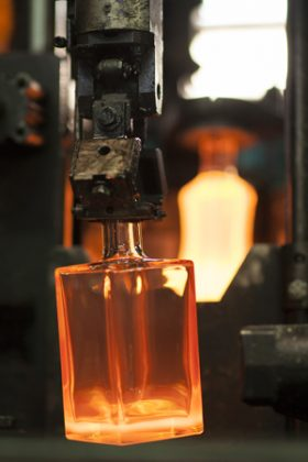 Saverglass Purchasing MD Verre Glass Factory