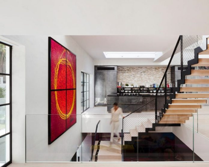 IQ Glass Steel Framed Windows - Artistic Studio
