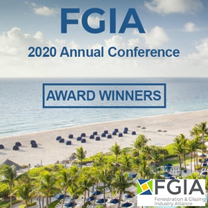 FGIA Annual Conference 2020 Award Winners
