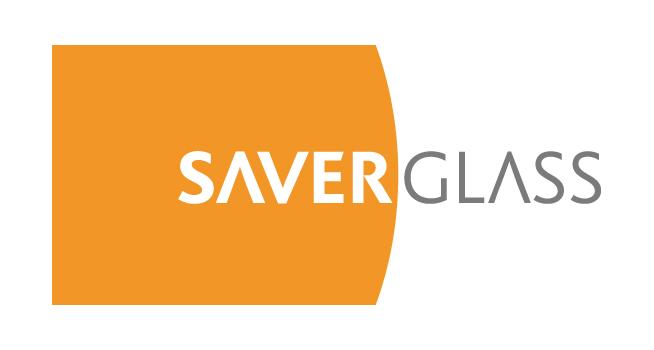 Saver Glass Logo