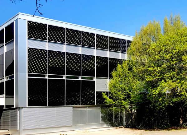 Glas Trösch Group: Outstanding facades