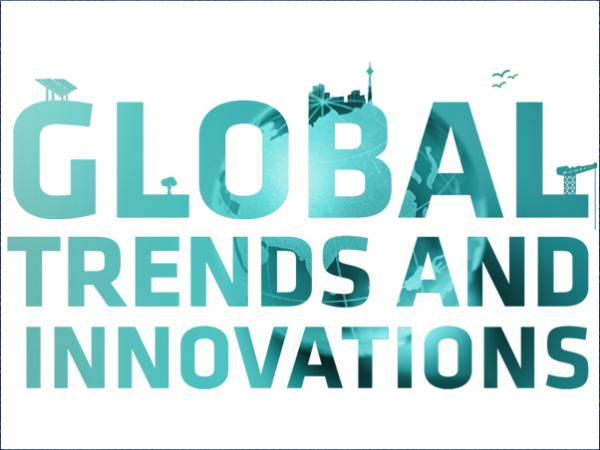 Glasstec 2020 Global Trends and Innovations