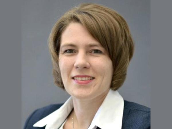 Sandra Kugler is Viprotron Glass Scanner's new Sales Manager for Europe