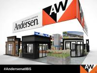 Andersen Windows to Showcase New Products and Design ...