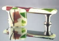 Seasons Handmade Glass Knobs & Pulls for Cabinets by Glass ...