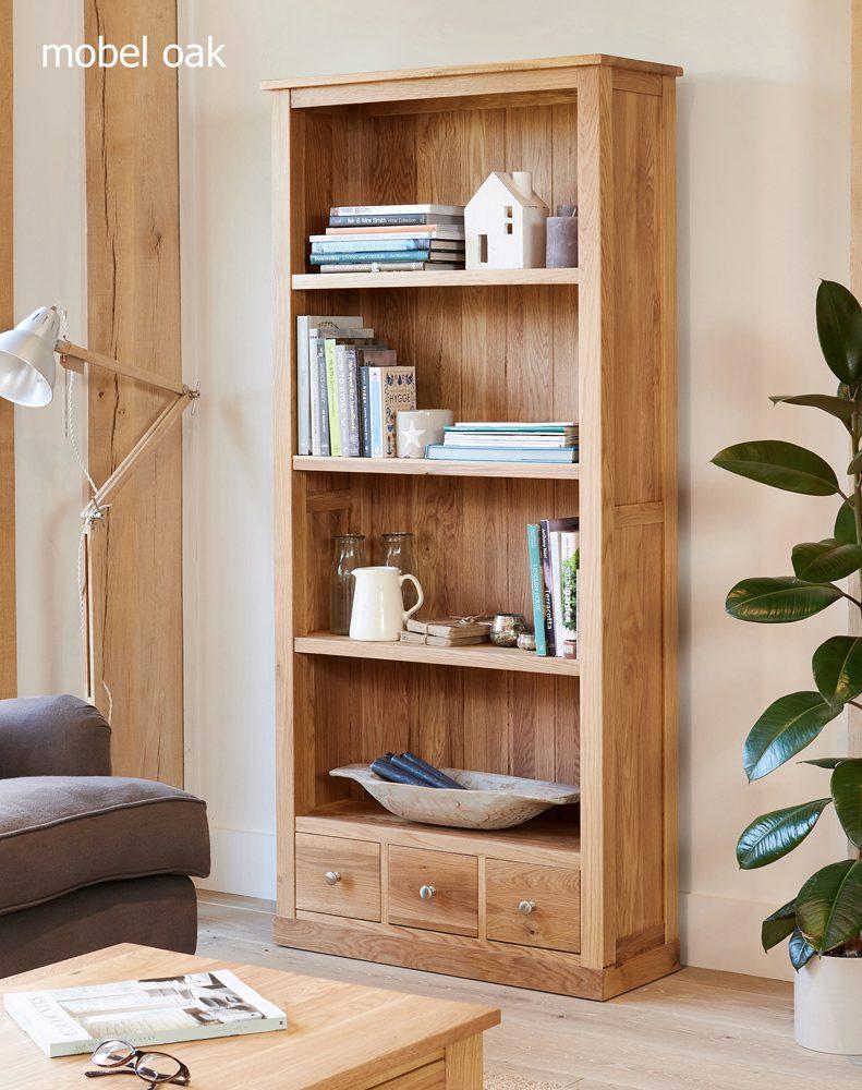 BUNDLE 1 – Mobel Oak (Living Room)