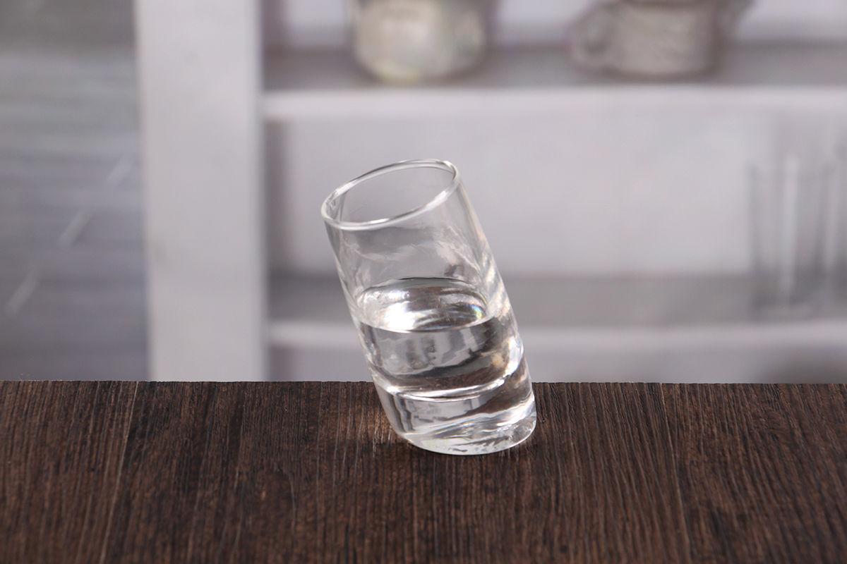 Cheap Customized Shot Glasses