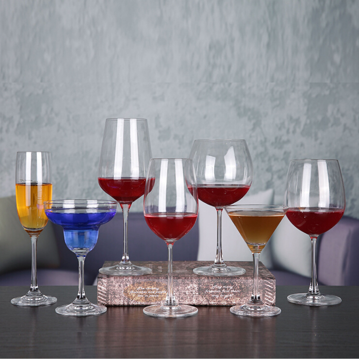 Why do wine glasses have stems?