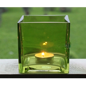 Colored Glass Candle Holders Manufacturerclear Glass