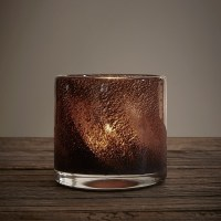 Glass candle holder manufacturer small glass candle ...