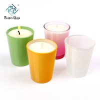 Glass Votive Holders   Clear Votive Candle Holders ...