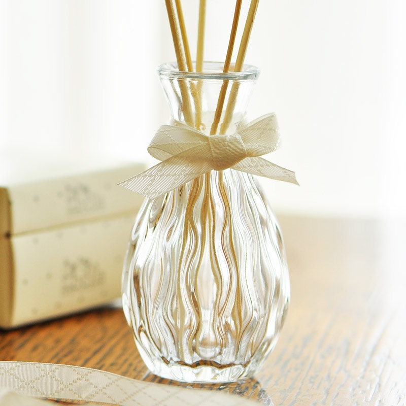 Reed diffuser gift set fragrance diffuser oil manufacturers