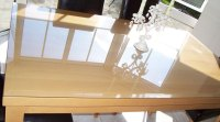 Glass Table Tops, Glass Furniture & Glass Shelves in Aiken, SC