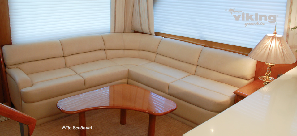 flexsteel sectional sofas venta de baratos en vizcaya marine furniture, yacht furniture | sectionals ...