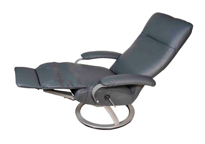 euro recliner chair industrial chairs target lafer kiri glastop inc footrest out