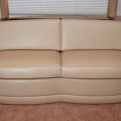 Sofa Beds For Motorhomes Gus Modern Thatcher Review Villa Sleepers Glastop Rv Motorhome Furniture Custom