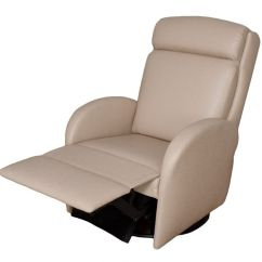 Lambright Comfort Chairs Wheelchair Cab Lazy Lounger Small Recliner, Glastop Inc.