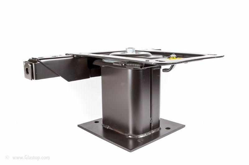 RV Pedestal Base Glastop Inc