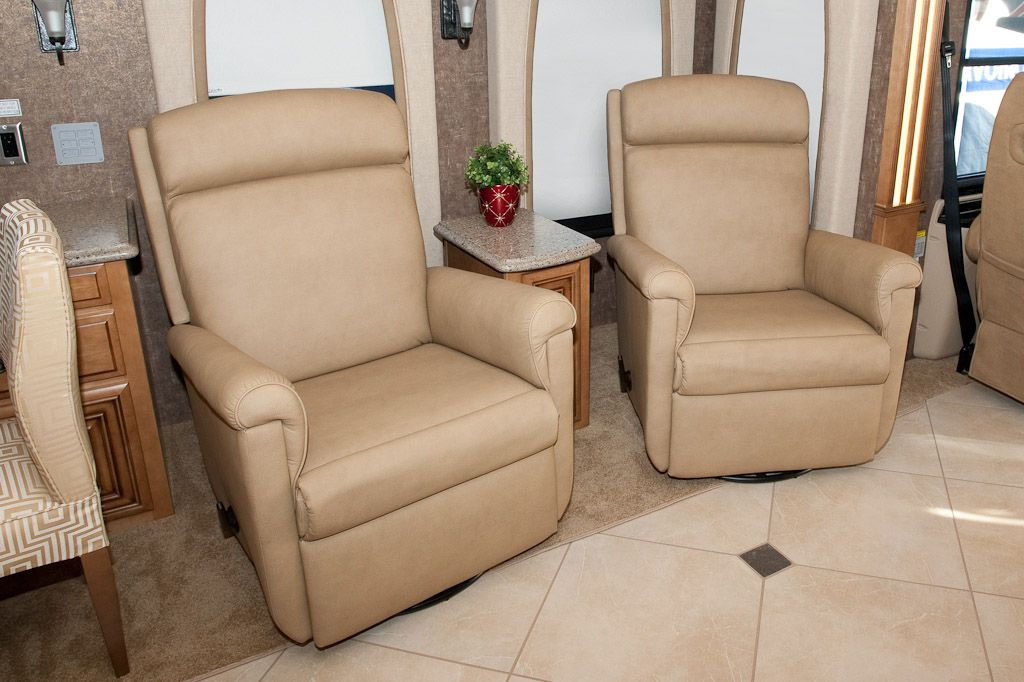 dual reclining rv sofa living room furniture sofas china recliners glastop motorhome custom