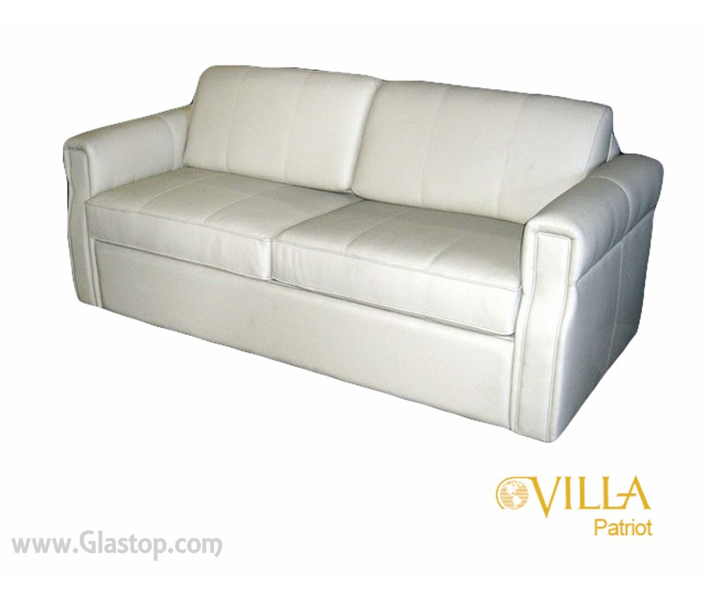 jackknife sofa for rv covers online australia villa patriot glastop inc