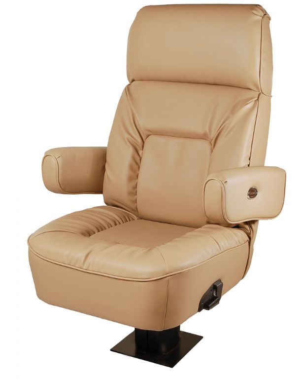 rv captain chair seat covers cheap recliner chairs under 100 flexsteel 252 busr captains chair, glastop inc.