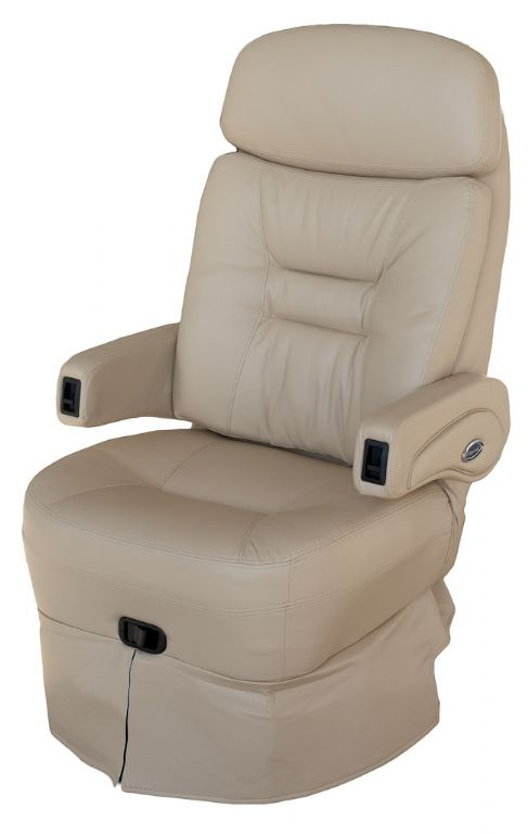 rv captain chairs seat covers office chair top view flexsteel 487 busr captains chair, glastop inc.