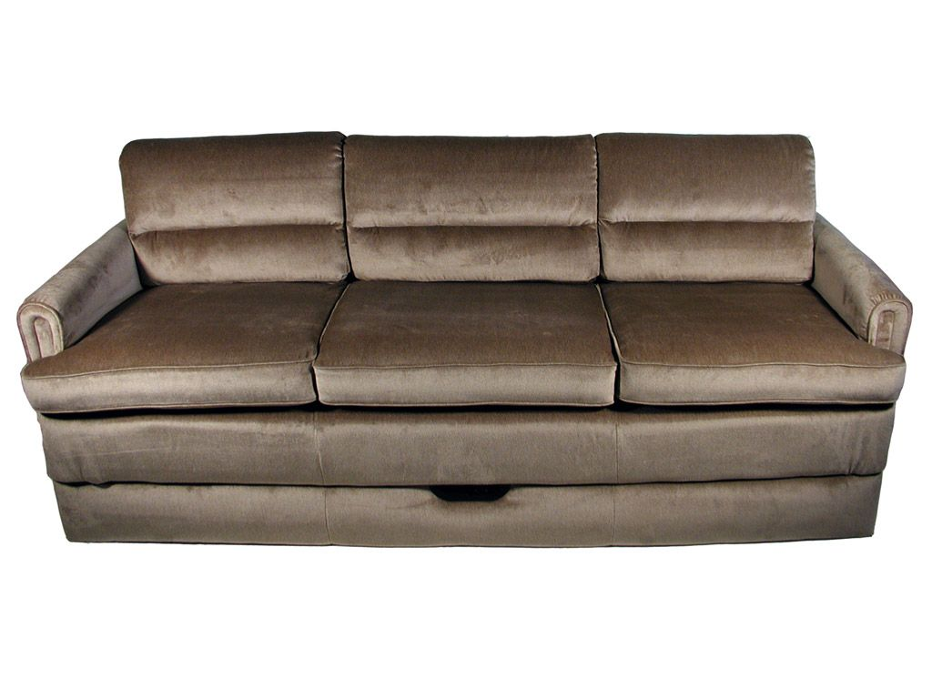 jackknife sofa for rv loveseat bed flexsteel 4931 magic glastop inc