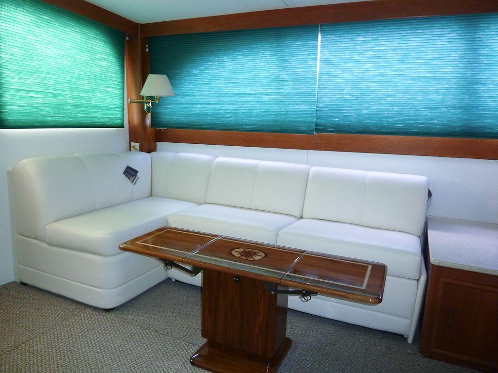 elite chair covers inc steel shop near me glastop marine furniture custom yacht and boat
