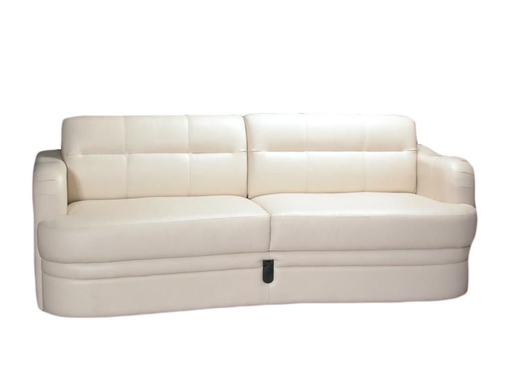 jackknife sofa for rv best stuffing cushions villa glastop inc