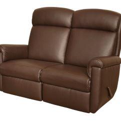 Double Recliner Chairs Office Chair Cushion Walmart Lambright Harrison Wall Hugger Glastop Inc
