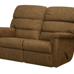 Lambright Comfort Chairs Chair With Bird Fabric Heritage Loveseat Recliner Glastop Inc