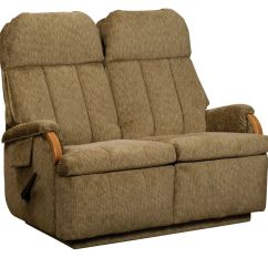 Double Recliner Chairs Winston Lounge Lambright Relaxor Loveseat Glastop Inc