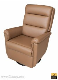 Lambright RV Elite Wall Hugger Recliner, Glastop Inc.