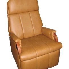 Upright Recliner Chairs Chair Or Stool For Bathroom Lambright Lazy Relaxor Power Recliner, Glastop Inc.