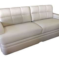 Jackknife Sofa For Rv Full Size Sleepers Villa Glastop Inc