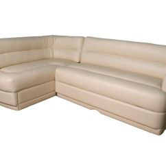 Rv J Sofa Bed L Boxer Sectional Glastop Inc