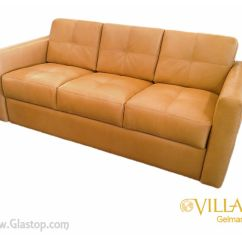 Jackknife Sofa For Rv Small Sleeper Sofas Villa Gelman Glastop Inc