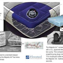Air Mattress For Rv Sleeper Sofa Bryant Coil Glastop Inc