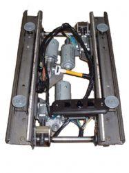 Seat Hardware Glastop RV Seating
