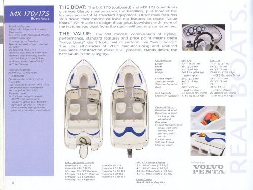 small resolution of 2019 glastron boat catalog parts list product information tao tao scooter wiring diagram