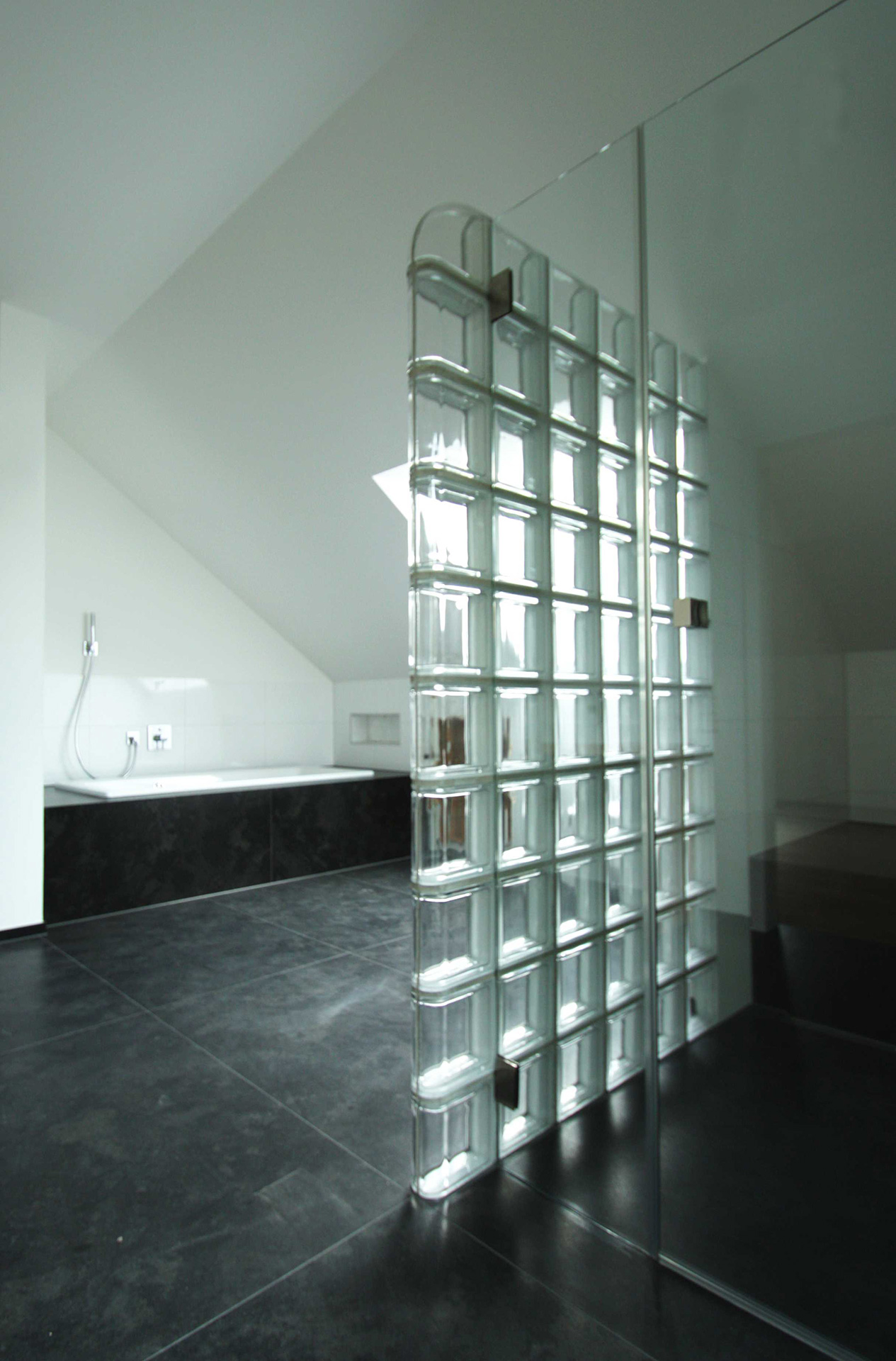 Tritschler Glasundform  glasbausteine