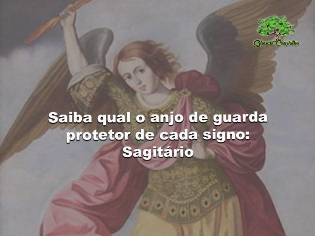 Saiba qual o anjo de guarda protetor de cada signo: Sagitário
