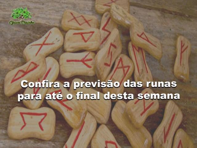 previsão das runas